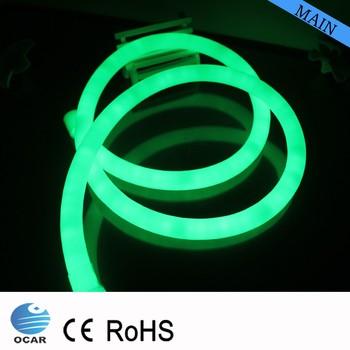 Lechance rope light rgb dmx smd5050 ip68 pvc led neon flex buy led lechance rope light rgb dmx smd5050 ip68 pvc led neon flex aloadofball Images