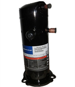 Factory price 5HP Copeland scroll compressor ZB38KQE-TFD for refrigeration freeze