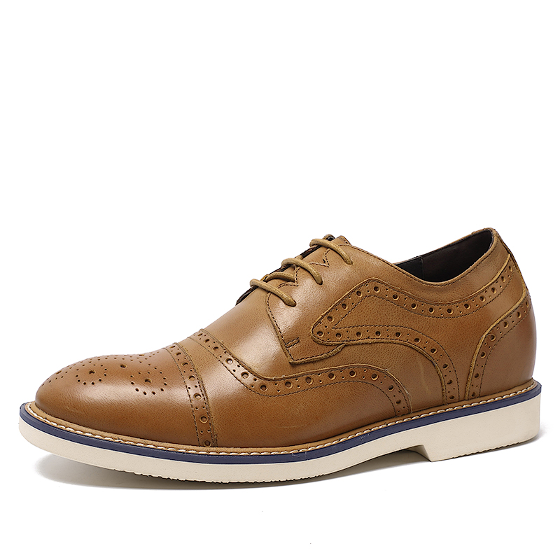 trendy leather shoes oem wholesale casual for pointed men overstock EBqCZ
