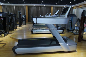 Matrix gym equipment/ DFT-9300 Indoor Commerical treadmill/ DFT FITNESS