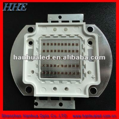 50w 850nm IR high power led distributor in China