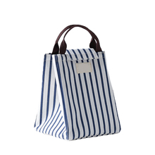 Wholesale canvas thermal lunch tote bag
