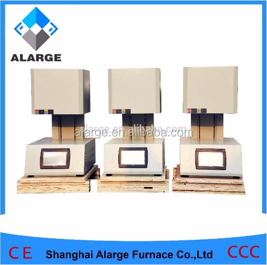 Price of bottom loading crucible bell type elevator furnace for sale