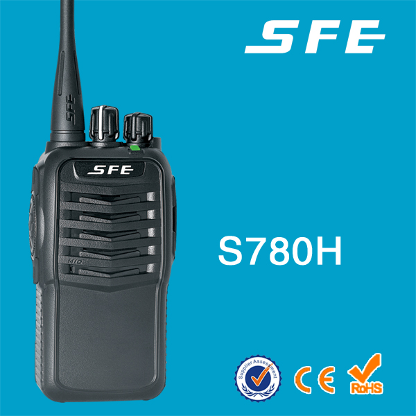 2017 Hotsales sfe 220g online shopping two way radio