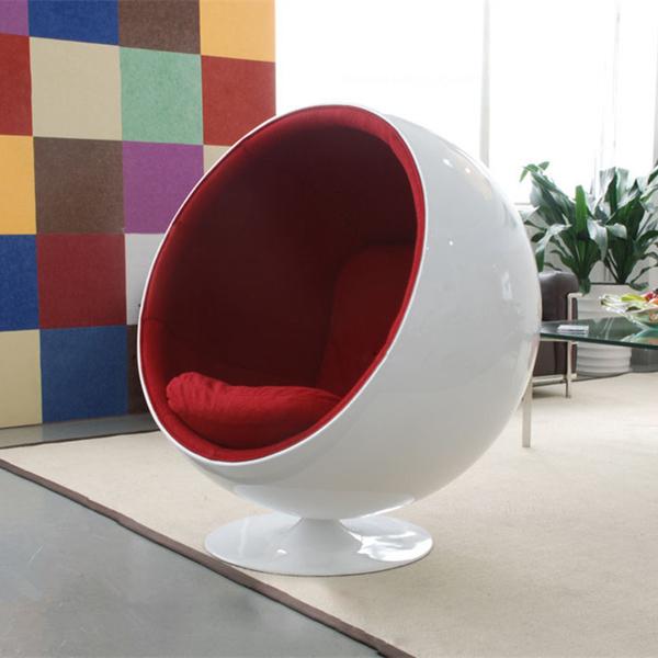 fiberglass eero aarnio ball chair egg pod chair ikea fiberglass egg chair ikea ball chair pod. Black Bedroom Furniture Sets. Home Design Ideas