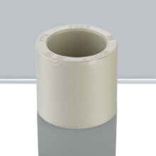 China Plastic PPR Material Coupling For Pipe and Pipe Fittings