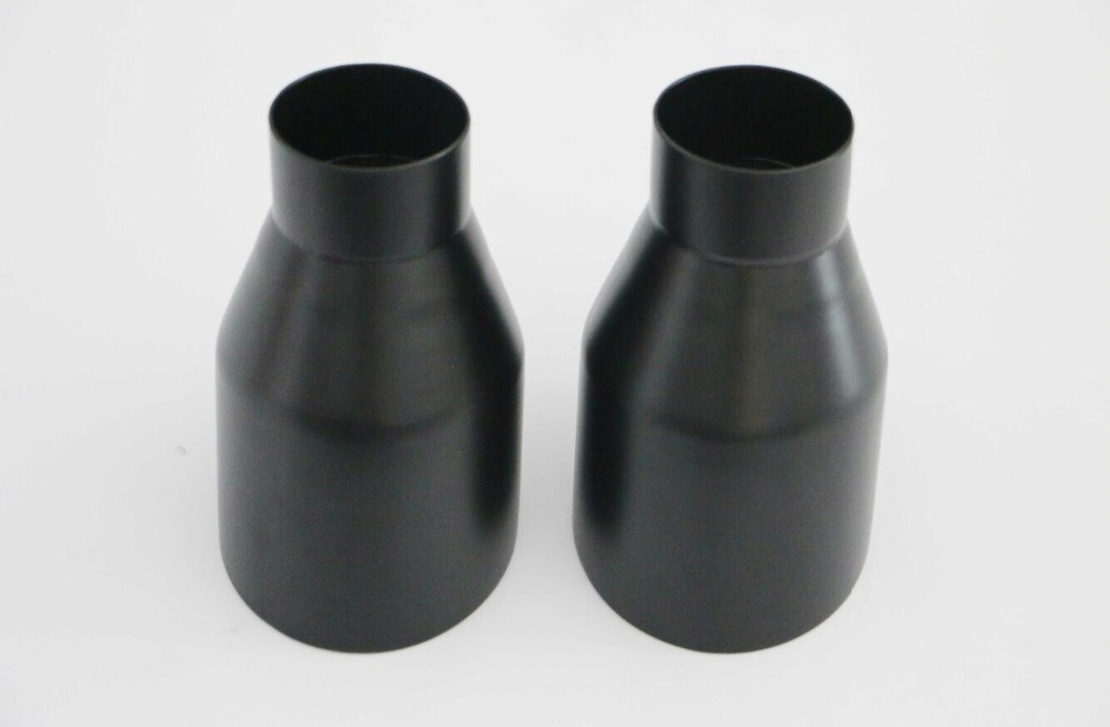 Hot Sale auto parts exhaust tips for cars