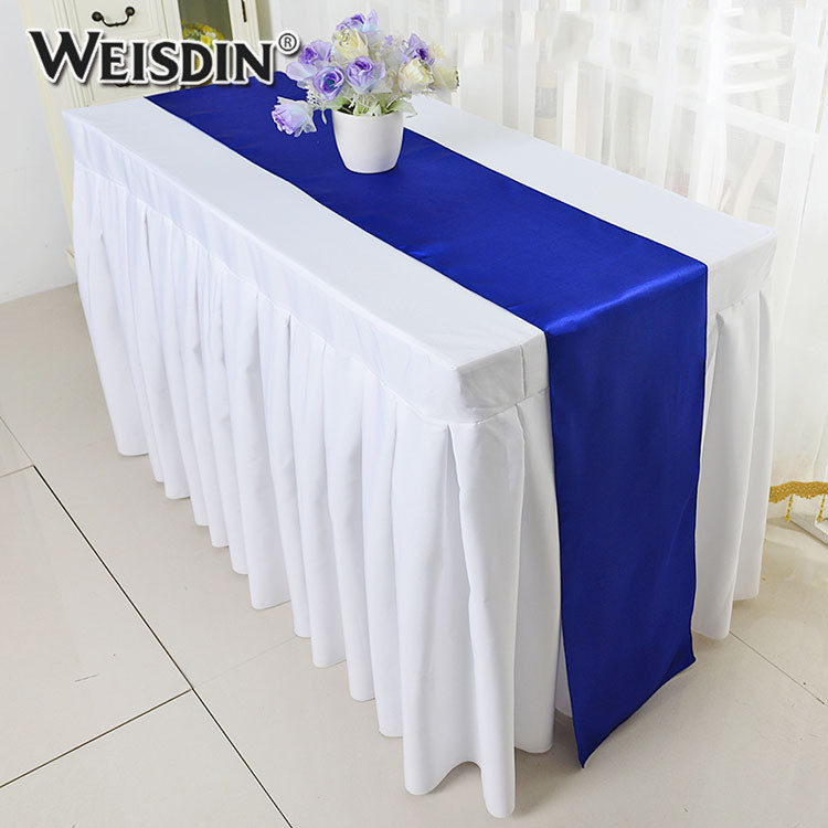 Royal Blue Table Runners, Royal Blue Table Runners Suppliers And  Manufacturers At Alibaba.com