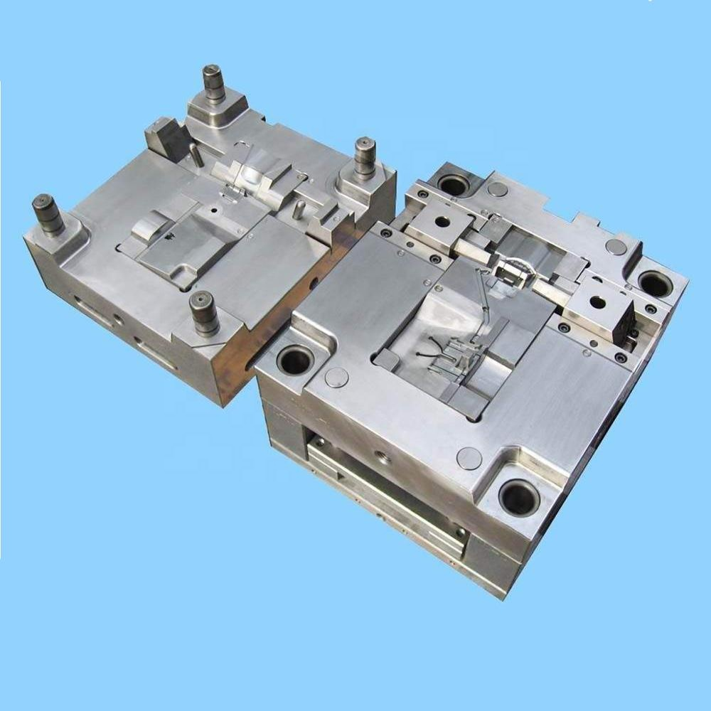 Guangdong plastic Injection Molding service Custom Made Commodity Plastic Tool Product Part Mould