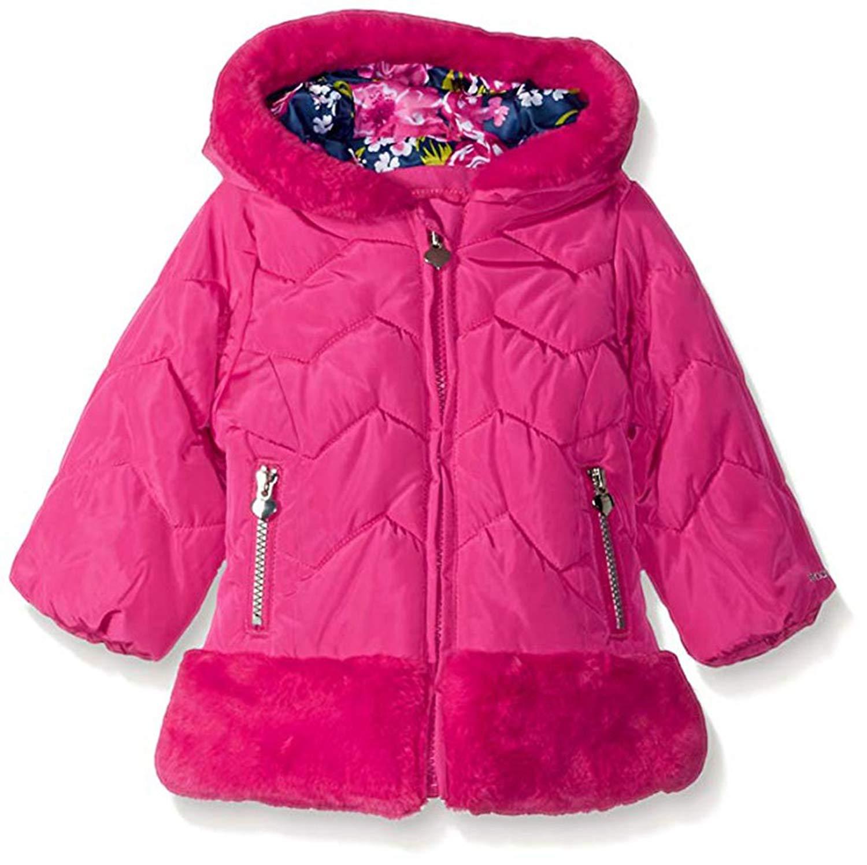 c36254826 Cheap Fur Trim Puffer Jacket