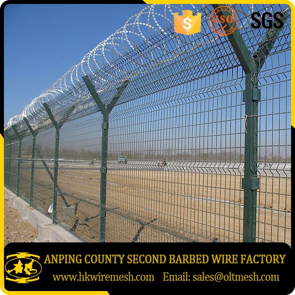 Fence Post With Barbed Wire, Fence Post With Barbed Wire Suppliers ...