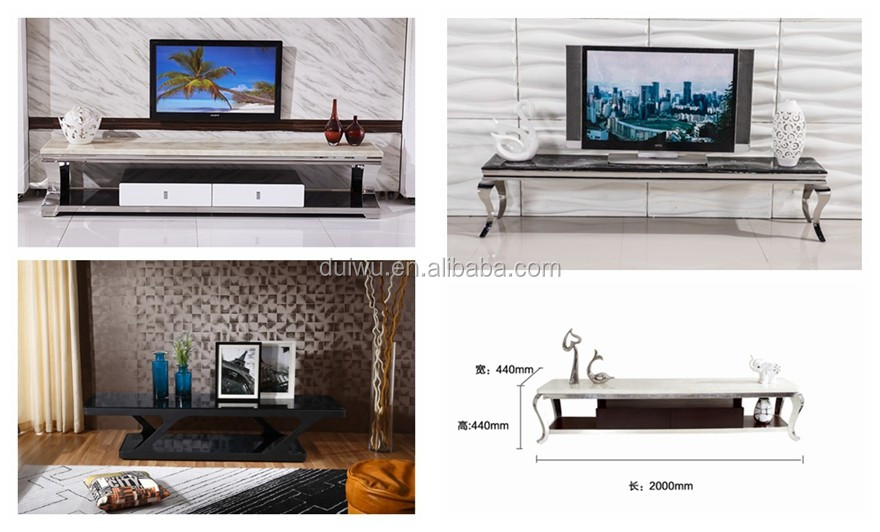 2016 modern living room furniture tv stand, tv cabinet, tv table
