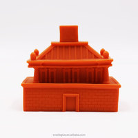 Plastic House Playhouse Toy House