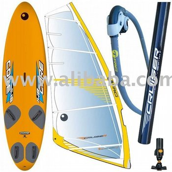 Bic Core Windsurfing Board 148 08 W / Bic Cruiser Rig 5  0 - Buy  Windsurfing Product on Alibaba com