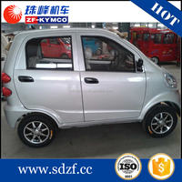 Low price new hybrid amphibious transmission electric car