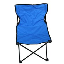 Large Size Portable Folding Armless Camping Fishing camping chair wholesale