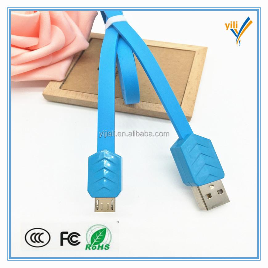 Großhandel flache farbe usb kabel Kaufen Sie die besten flache farbe ...