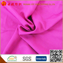 Solid dyed 190t polyester twill polyester pongee fabric