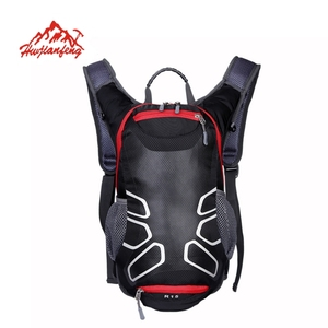 15L Outdoor Sport Colorful Bicycle Riding Traveling Sports Rucksack Hydration Bladder Bag hydratation backpack