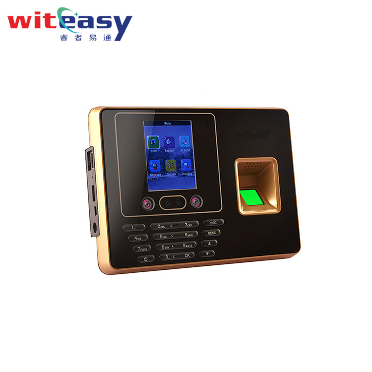 2 8 Inch Built In Backup Battery Linux Facial Recognition Terminal With  Keypad Button - Buy 2 8 Inch Keypad Fingerprint And Face,Wifi And Built In