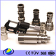 OEM ODM Precision CNC Machining Aircraft Parts Acid Polished Precision Machined Components