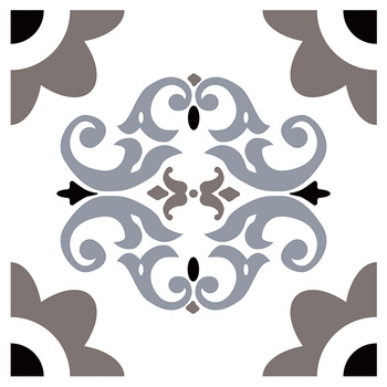 Top Quality Decorative Tile Stickers L And Stick Vinyl Floor Tiles For Home Decor
