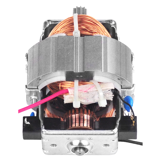OEM Single Phase 100-240V <strong>Ac</strong> 70 Series Pure Copper Universal Electric Motor For Blender Meat Grinder