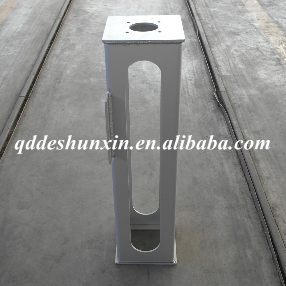 Qingdao DSX aluminum profile processing and metal stamping and sheet metal forming