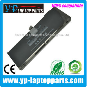 Compatible laptop battery for Apple MacBook Pro A1321 notebook batteries