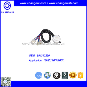 894342230 Ignition Cable Switch FOR NPR/NKR