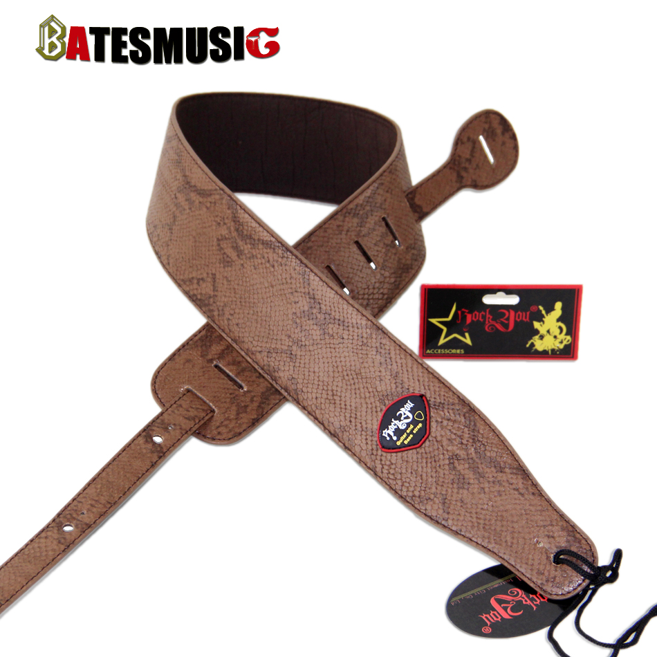 free shipping rock you guitar strap widening folk guitar straps electric guitar electric. Black Bedroom Furniture Sets. Home Design Ideas