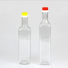 Lage prijs 500 ml <span class=keywords><strong>plastic</strong></span> olijfolie <span class=keywords><strong>fles</strong></span> uit China fabrikant