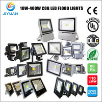 Modular design high lumen 40W led flood light UL DLC TUV CE GS SAA IP66 IK10 industrial lamp