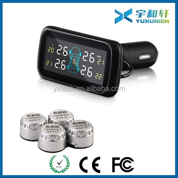 Good quality auto parts speedometer tires tpms environmental monitoring system external sensor