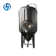 Beverage Machinery 30 bbl fermenter beer brewing equipment copper tanks
