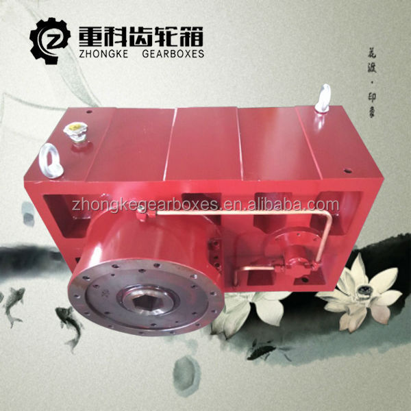25:1 ratio speed reductor 2 poles motor speed reduction gearbox