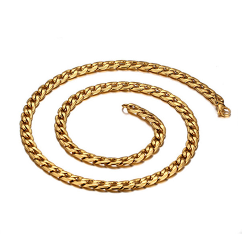 Latest Stainless Steel Nk Turkey Gold Chain Designs Necklace Men 2016 - Buy  Turkey Gold Chain,Latest Gold Chain Designs 2016,New Design Gold Necklace