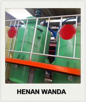 crude oil refinery machine / palm oil refinery / vegetable oil refinery plant