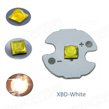 High power Xlamp XB-D XBD Series LEDs Chip