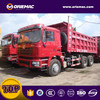 6x4 371hp 25ton load capacity dump truck china sand tipper trucks
