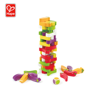 New Low Moq New Style And Educational Children Toy Wooden Toy Vegetables