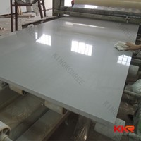 Artificial marble quartz based engineered stone slab, thin quartz slabs