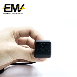 960P AHD Taxi Truck Bus Small Security Back View Best Hidden Cameras For Cars