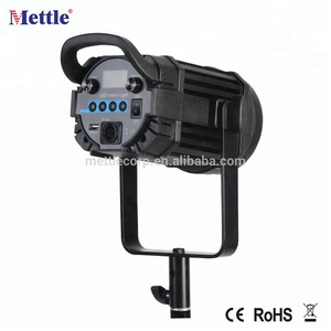 photographic 100W 3200K-5600K led ultra-quiet led light video---ML-1000D