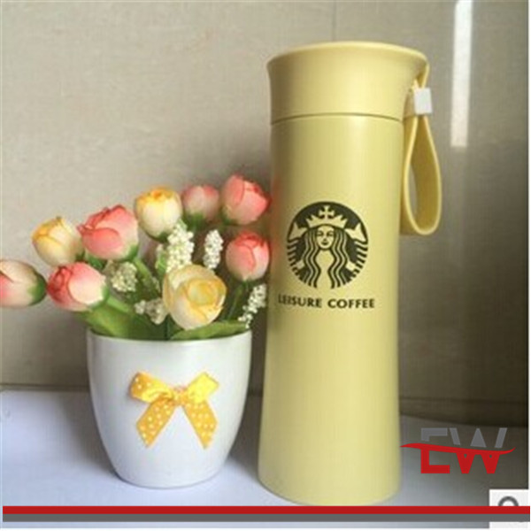 Hot Sale Double Stainless Steel Vacuum Insulation Thermos ...