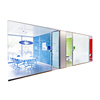 High quality magic electrically PDLC film switchable privacy smart glass supplier