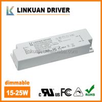 30W 700mA dimmable led driver with UL certificate number E478938 for LED downlight & panel light