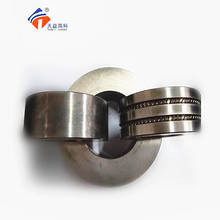 Cemented Hot Roll Scrap Tungsten Carbide Roller For Ring Rolling Forge Machine