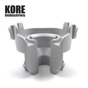 Customized plastic injection mold/mould maker Medical Sterile Adapter