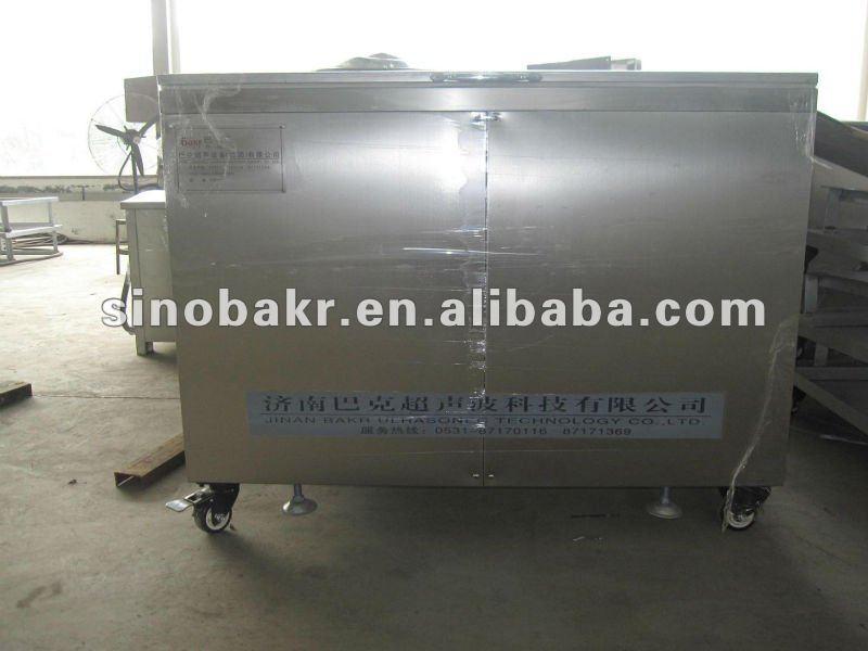 water tank cleaner machine